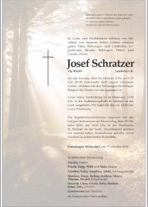 josef-schratzer