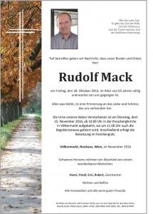 Microsoft Word - Partendruck Mack Rudolf.doc