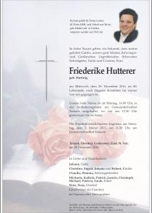 hutterer-friederike