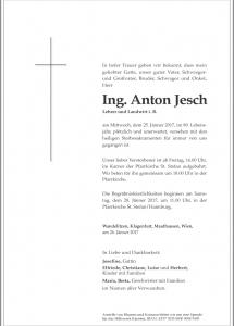 Jesch Anton