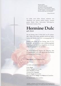 Dulc Hermine