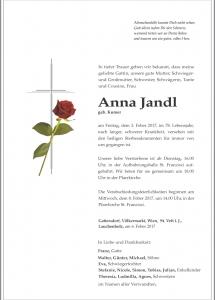 Jandl Anna