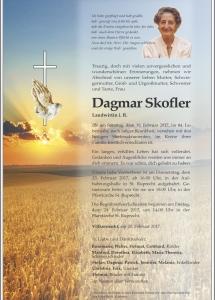 Skofler Dagmar