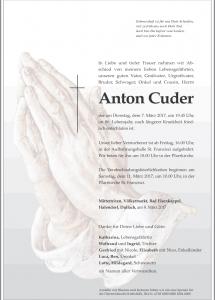Cuder Anton