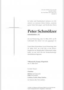 Schmölzer Peter