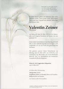 Zeiner Valentin