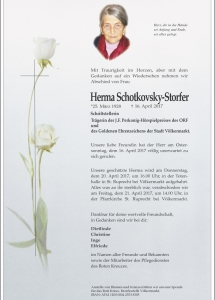 Schotkovsky Storfer Herma