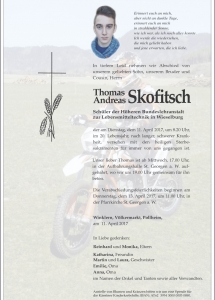 Skofitsch Thomas