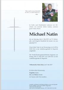 Natin Michael