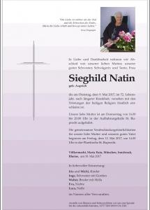 Natin Sieghild