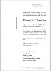 parte Planteu
