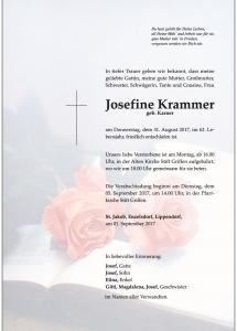 parte Krammer