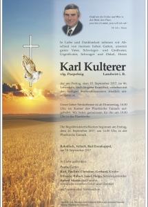 Kulterer Karl