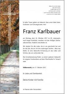 Microsoft Word - Partendruck Karlbauer Franz.docx