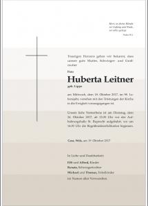 Leitner Huberta