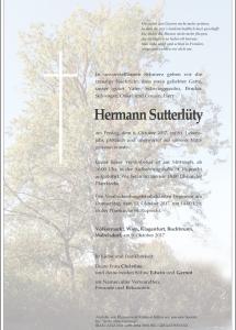 Sutterlüty Hermann