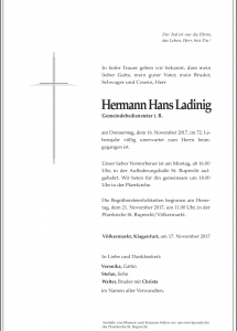 Ladinig Hermann