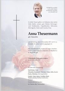 Theuermann Anna