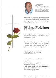 Poleiner Heinz