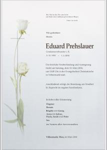 Prehslauer Eduard