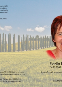 Pribasnig Evelin