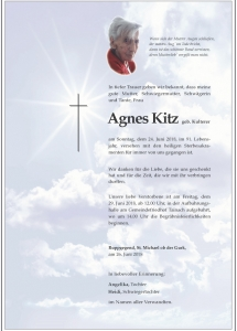 Kitz Agnes