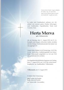 Merva Herta