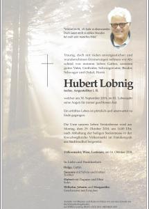 Lobnig Hubert