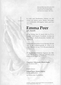 Peer Emma