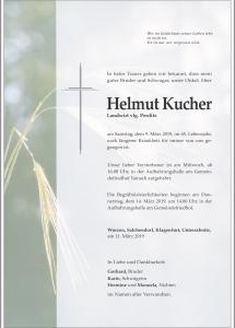 Kucher Helmut