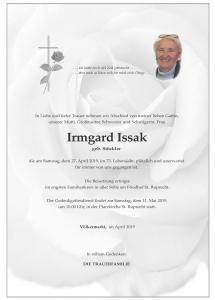 Issak Irmgard