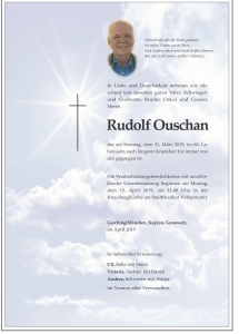 Ouschan Rudolf