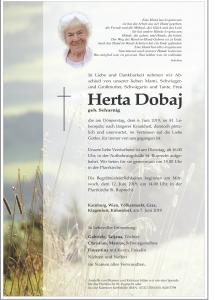 Dobaj Herta