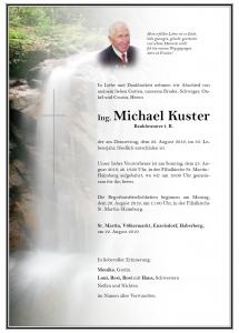 Kuster Michael