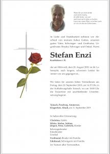 Enzi Stefan