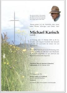 Karisch Michael