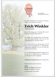 Winkler Erich