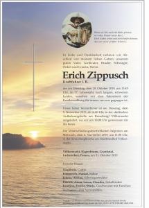 Zippusch Erich