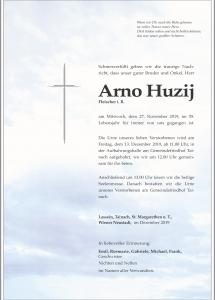 Huzij Arno