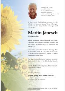 Janesch Martin