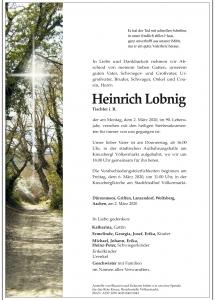 lobnig heinrich