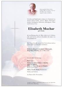 Muchar Elisabeth