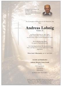 Lobnig Andreas