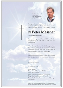 Messner Peter