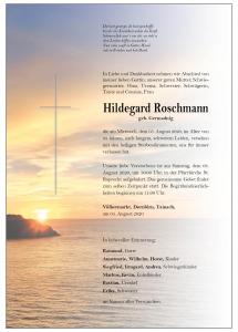 Parte Roschmann